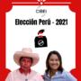 ELECCIONES GENERALES EN EL PERÚ